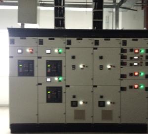 丰田风洞实验装备安装