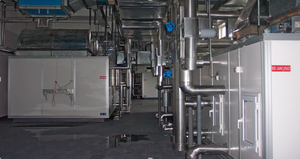 丹佛斯工业设施及效率改善项目